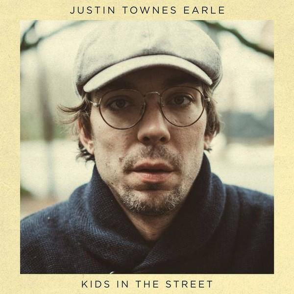 Kids In The Street (vinyl)