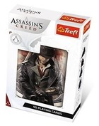 Trefl Karty Assasin's Creed -