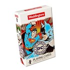 Karty do gry Waddingtons DC Superheroes Retro -