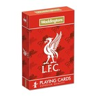 Karty do gry Waddingtons Liverpool FC -