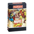 Karty do gry Waddingtons Marvel Comics Retro -