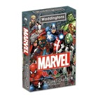 Karty do gry Waddingtons Marvel Universe -