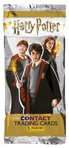 Panini Karty Harry Potter Contact -