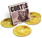 Keep On Keeping On: Curtis Mayfield (Studio Albums 1970-1974) -