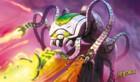 Mata do gry KeyForge - Storm Crawler