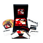 Kill `Em All (Deluxe Box Set) - Metallica