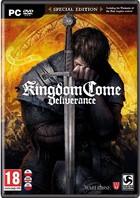 Gra Kingdom Come: Deliverance (PC)