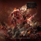 Kingdoms Disdained (LP) - Morbid Angel