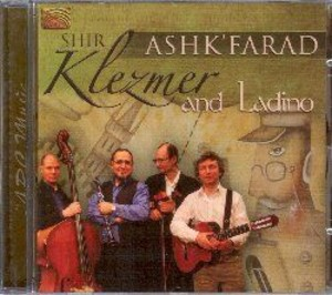 Klezmer And Ladino Shir