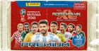 Panini FIFA World Cup Russia 2018 Adrenalyn XL Premium -
