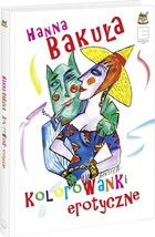 Książki Rysunek Kolorowanki Tanie Książki W Księgarni Gandalf