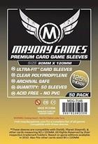 Koszulki Magnum Gold Premium 120x80 (50szt)