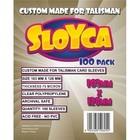 Koszulki na karty Sloyca Talisman 103 x 128 mm