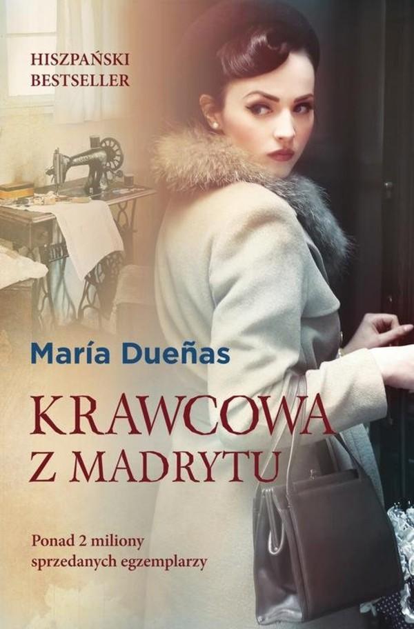 Krawcowa z Madrytu / Maria Duenas 32,86 zł | Książka w ...