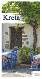 Kreta - mobi, epub Pascal holiday