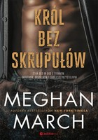 Król bez skrupułów - Meghan March