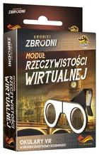 Kroniki Zbrodni Okulary VR