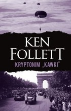 Kryptonim Kawki - mobi, epub - Ken Follett