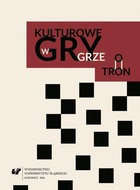 Kulturowe gry w `Grze o tron` - 03 The Monster outside and the one within: the departure from the Tolkienesque concept of monstrosity in the books of G.R.R. Martin - pdf