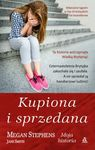 Kupiona i sprzedana - mobi, epub - Jane Smith, Megan Stephens
