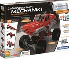 Clementoni Laboratorium Mechaniki Monster Truck -