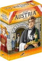Lacerta Gra Grand Austria Hotel (edycja polska)