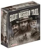 Lacerta Gra Great Western Trail (edycja polska) (Uszkodzone pudełko)