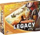 Lacerta Gra Pandemic Legacy (Pandemia) Sezon 2 - Edycja żółta