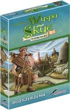 Lacerta Gra Wyspa Skye: Wędrowiec