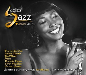 Ladies` Jazz vol.4