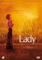Lady - Luc Besson