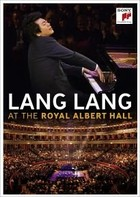 Lang Lang at the Royal Albert Hall (Blu-Ray) - Lang Lang
