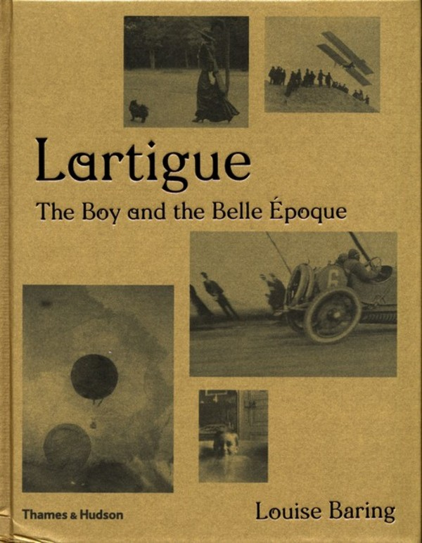 Lartigue The Boy and the Belle Époque
