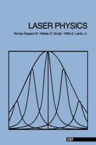 Laser Physics - Murray Sargent, Marlan O. Scully, Willis E. Lamb