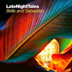 Late Night Tales - Belle And Sebastian Vol. 2