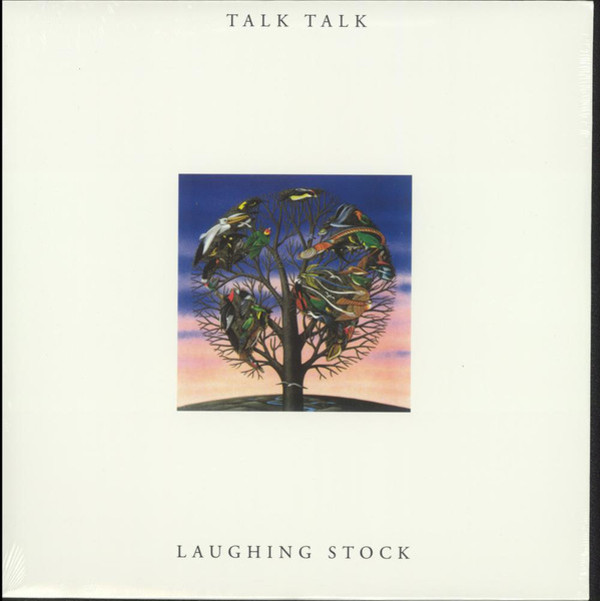 Laughing Stock (vinyl)