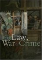 Law War & Crime
