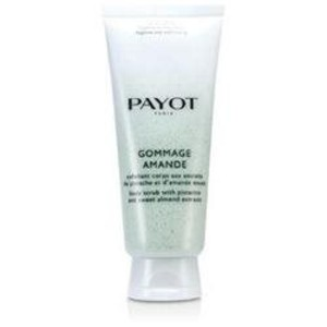 payot le corps gommage amande body scrub peeling 200 ml drogeria w. Black Bedroom Furniture Sets. Home Design Ideas