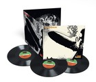 Led Zeppelin I (Remastered) (vinyl) (Deluxe Edition )