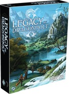 FFG Gra Legacy of Dragonholt