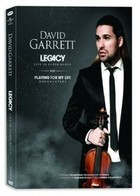 Legacy - Playing For My Life - David Garrett