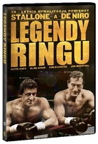 Legendy Ringu - Peter Segal