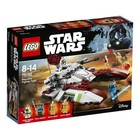 Lego Star Wars Czołg bojowy Republiki 75182 -