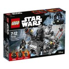 LEGO Star Wars Transformacja Dartha Vadera 75183 -