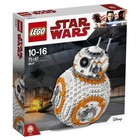 LEGO Star Wars BB-8 75187 -