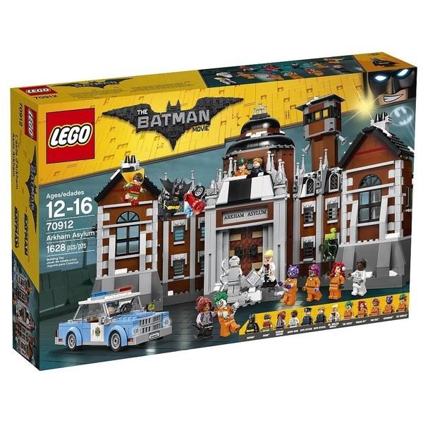 Batman Arkham Asylum Poradnik Pdf