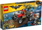 LEGO Batman Pojazd Killer Croca 70907 -