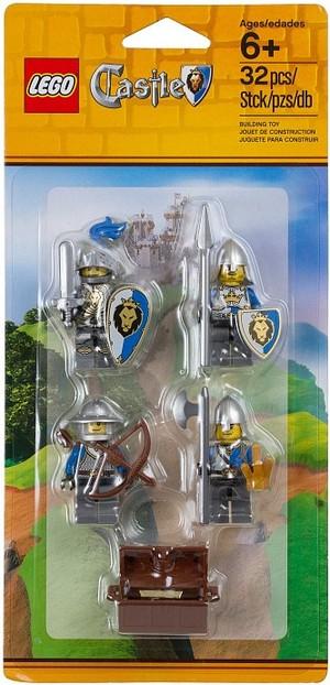 Lego Castle Knights Minifigurki Zestaw 850888 7485zł W Gandalfcompl