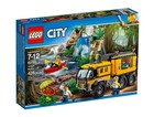 LEGO City Mobilne laboratorium 60160 -