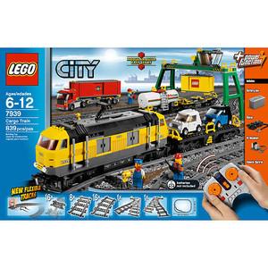 Lego City Pociąg Towarowy 7939 87631zł W Gandalfcompl
